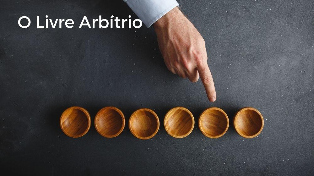 Livre Arbitrio